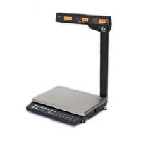 Электронные торговые весы МК-6.2-ТН21