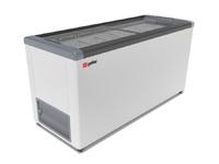 Ларь морозильный  GELLAR FG 600 Classic