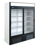 Холодильный шкаф Капри 1,5УСК (купе)