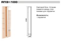 Световой блок ЯПЭ-100
