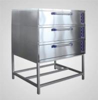 Шкаф пекарский ЭШ-3К