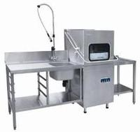Машина посудомоечная МПК-700К; стол СПМП-6-3; стол СПМР-6-1 (ЧТТ)