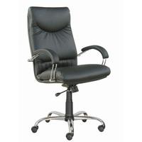 Кресло для руководителя Swing Steel Chrome