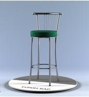 """Барный стул """"Турин бар"""""""