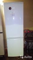 Холодильник комбинированный с морозильной камерой