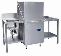 Машина посудомоечная МПК-700К-01; стол СПМП-6-1; стол СПМР-6-1 (ЧТТ)