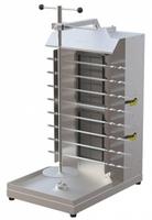 Установка для приготовления мяса Шаурма-2М (газовая)
