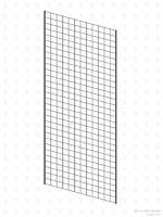 Сетка с двойной окантовкой 1500х600