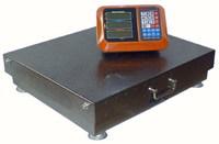 Беспроводные товарные электронные весы «Весна» ВВ-6600Р