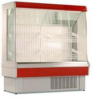 Охлаждаемый стеллаж ALT N S 1350