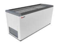 Ларь морозильный  GELLAR FG 700 Classic