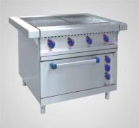 Плита электрическая ЭП-4ЖШ-Э (с эмалированной духокой)
