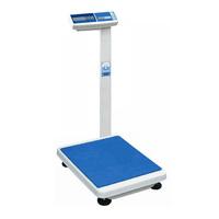 Медицинские электронные весы ВЭМ-150 «Масса-К»