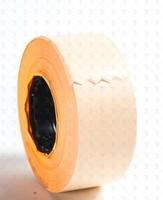 Этикет-лента оранжевая для МХ 2616