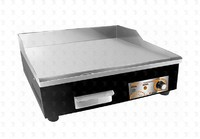 Электрическая жарочная поверхность  EG-550 F