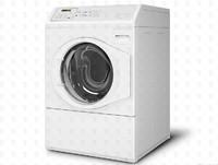 Высокоскоростная стирально-отжимная машина Alliance NF3JLBSP403NW22