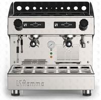 Профессиональная (рожковая) кофемашина Fiamma Caravel 2 Compact TC
