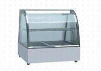 Тепловая витрина для бара  HW-838