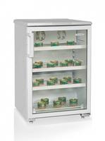 Холодильный шкаф Бирюса 154ЕКSN
