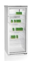Холодильный шкаф Бирюса 290Е