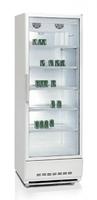 Холодильный шкаф Бирюса 460НВЭ-1 с динамической системой охлаждения