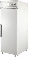 Холодильный шкаф Polair Standard с металлической дверью СВ105-S