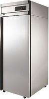 Холодильный шкаф Polair Grande с металлической дверью СВ107-G