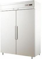 Холодильный шкаф Polair Standard с металлической дверью СВ114-S