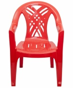 Кресло пластиковое Престиж-2