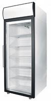 Холодильный шкаф Polair Standard со стеклянной дверью DР107-S