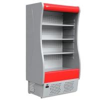 Холодильная горка Полюс 100