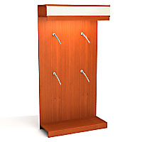 Шкаф для одежды 16 S PASSAGE