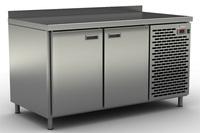 Стол холодильный двухдверный СШС-0,2