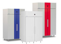 Шкаф холодильно-морозильный ШСН S1400 SN