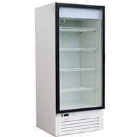 Морозильный шкаф со стеклянной дверью SOLO MG-0,75