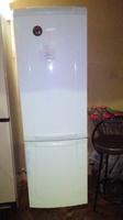 Шкаф холодильный комбинированный Electrolux