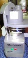 Овощерезка Robot Coupe CL-30 с полным набором дисков