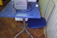 Столы и стулья