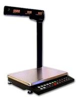 Электронные торговые весы МК-32.2-ТНВ21