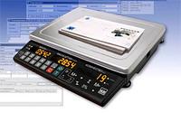 Настольные электронные весы cо счётным режимом МК-32.2-С21