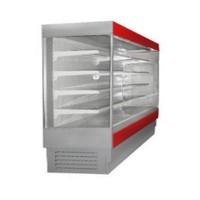 Охлаждаемый стеллаж ALT N S 2550
