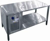 Охлаждаемый стол ПВВ (Н)-70-СО