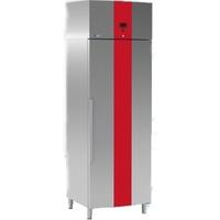 Шкаф холодильно-морозильный ШСН S700 SN inox