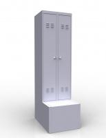 Шкаф ШР-22 L600 Т
