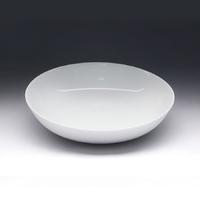 Тарелка глубокая круглая без бортов Collage 600мл