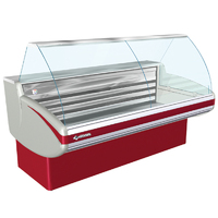 Витрина морозильная Gamma-2 1800