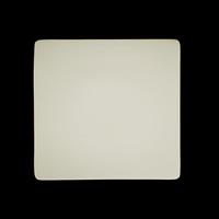 Блюдо квадратное плоское  255 мм