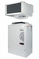 Сплит-система Polair Standard SВ 109 SF