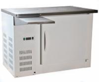 Охлаждаемый  стол ПХС-1-300М (окрашенная сталь)