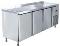 Холодильный стол СХС-60-02